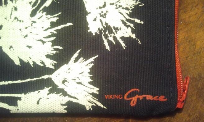 På tisdag kväll äntrar vi Viking Grace. Trevlig valborg!