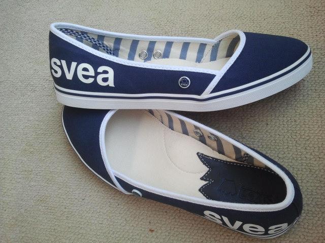 Mina nya skor från Zalando.