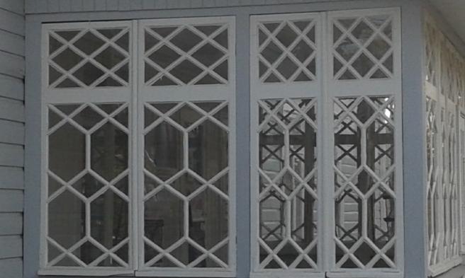 Sibbefönster