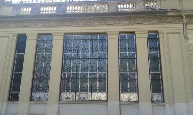 Rätt speciella fönster, inte sant?
