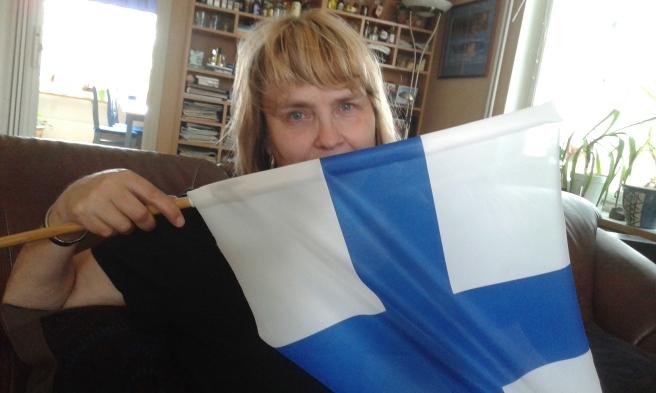 Hockey-VM har börjat. Finland möter Lettland i grundseriens första match.