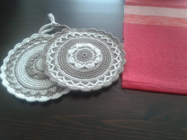Praktiska gåvor jag fått av släkt och vänner.