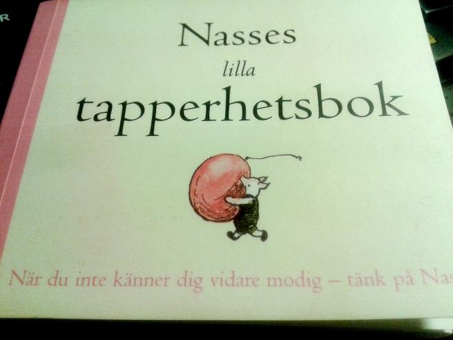 I den här boken hittar man många kloka texter.