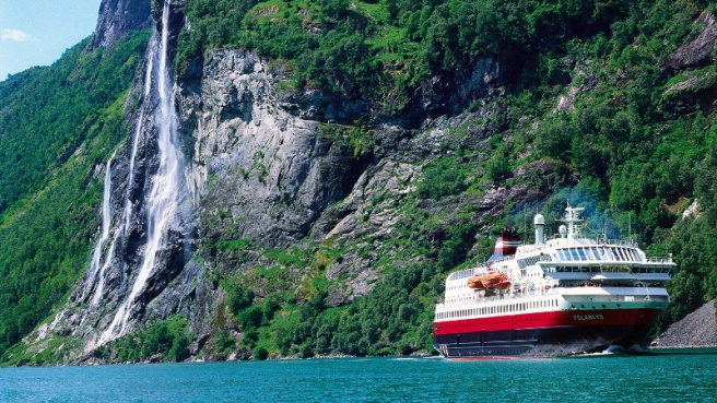 MS Polarys, lånade bilden från www.alleskreuzfahrt.at.
