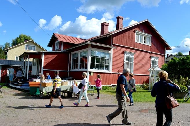 Villa Limppu är med för första gången i evenemanget LHH.