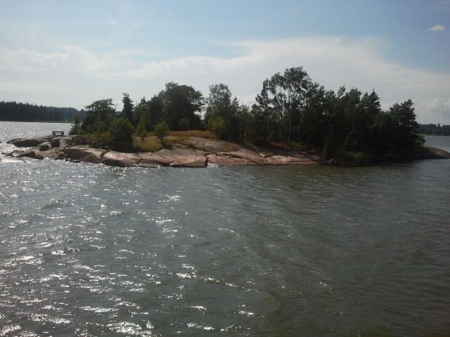 Dunkahäll, 12 juli 2012.
