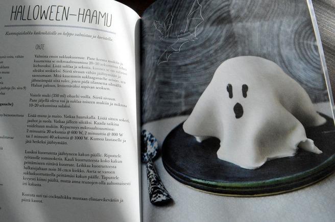 Det är inte Halloween än, och dessutom tror jag att jag inte ska ge mig in på ett så här svårt verk i början.