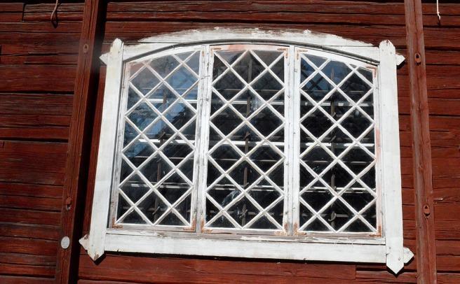 Hur går man till väga då man tvättar det här fönstret?