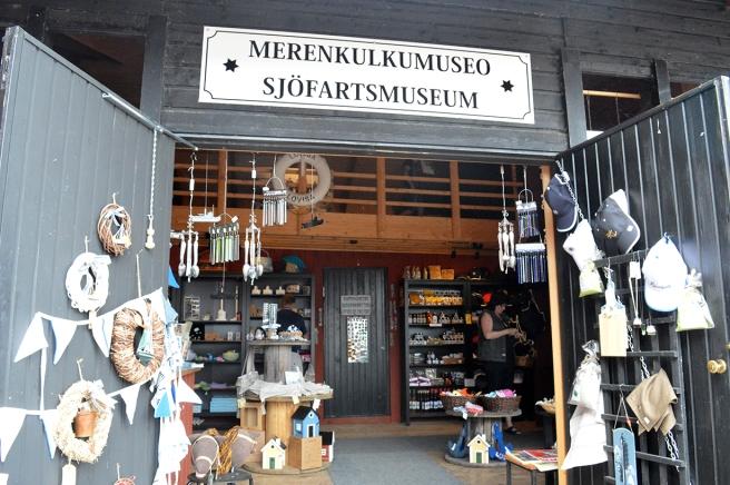 sjofartmuseum