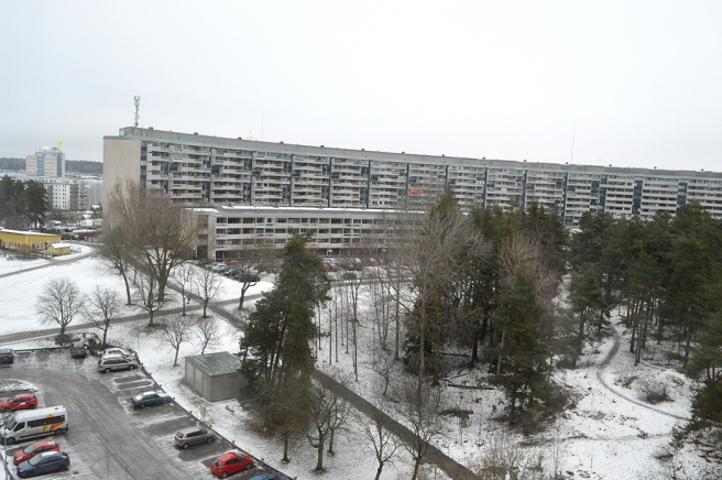 I nästan tjugo års tid har jag besökt Grindtorp. Bodde själv 1998 på Marknadsvägen som ligger några stenkast bakom våningshusen.