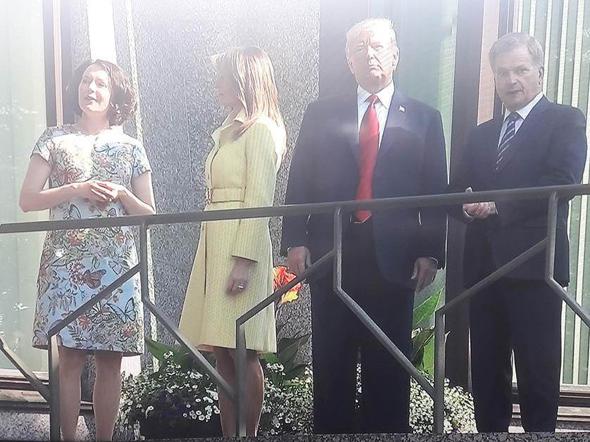 Trump_Niinistö